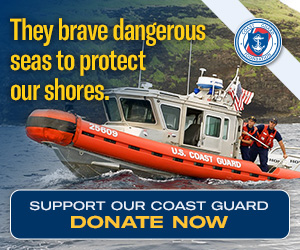 Coast Guard Foundation MPU 2