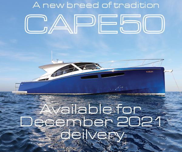 Composites Constructions 2021 - CAPE50 - MPU