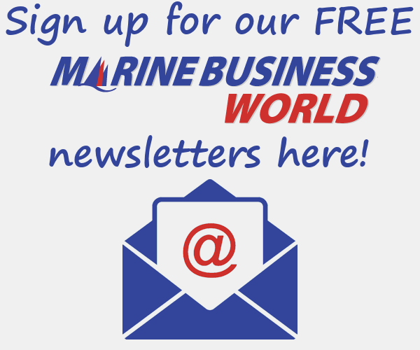 MBW Newsletter Sign-Up