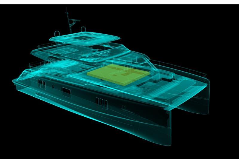 Sunreef Yachts Eco - photo © Sunreef Yachts