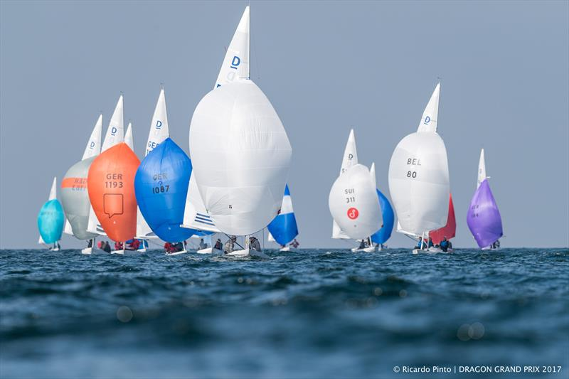 In 2021, the International Dragon Class will hold its World Championship at Kühlungsborn, Germany photo copyright Ricardo Pinto taken at  and featuring the Dragon class