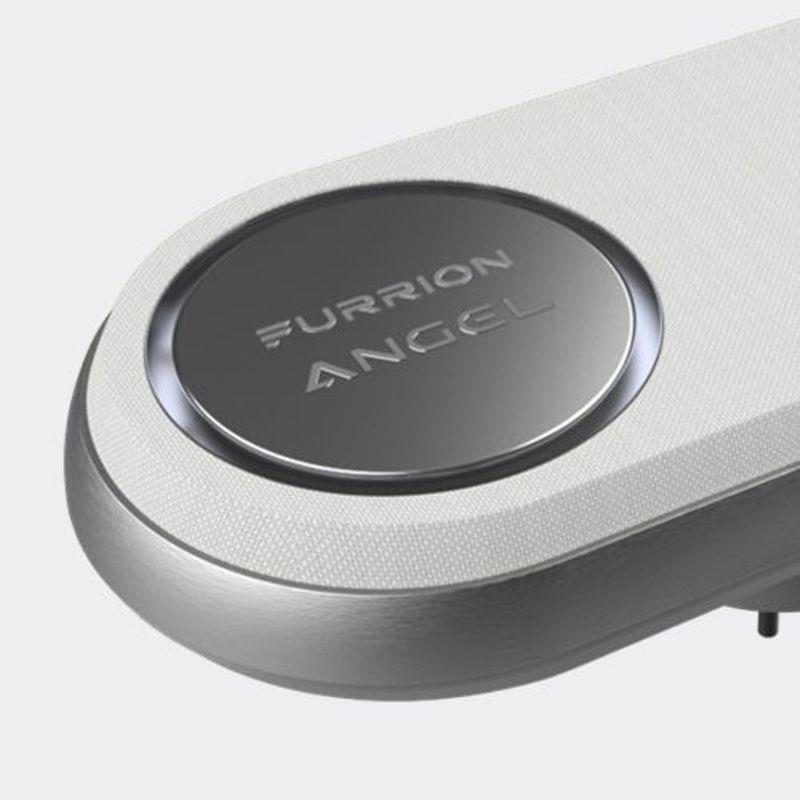 Furrion voice module - photo © Numarine