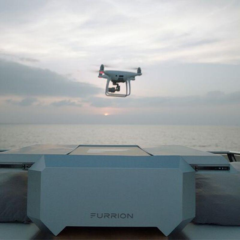 Angel hardware - drone - photo © Numarine