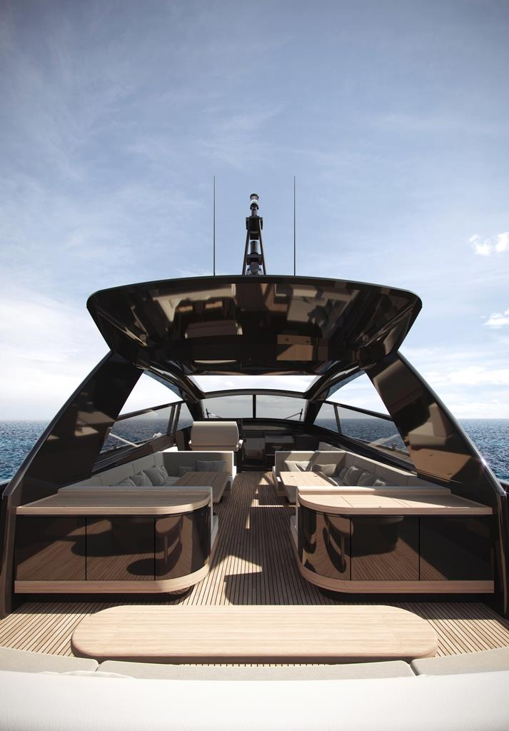 OTAM 85 GTS - photo © Otam / Sand People Communication