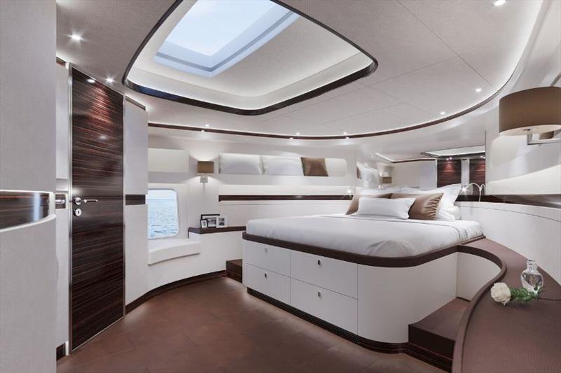 Zeelander Z72 - photo © Zeelander Yachts