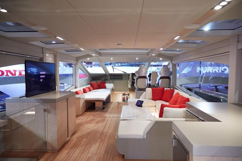 Adonis interior - photo © Numarine