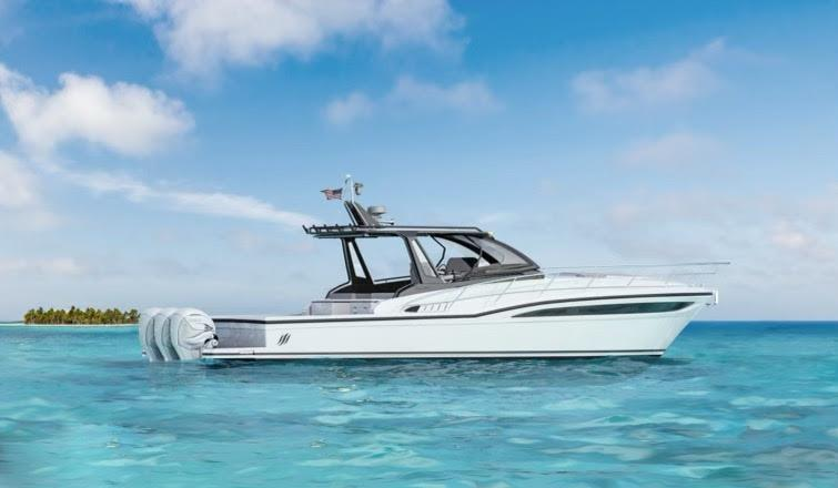 Uniesse Exuma SP5 - photo © Uniesse
