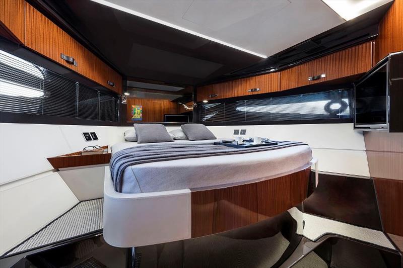56' Rivale Hard Top - photo © Riva Yacht